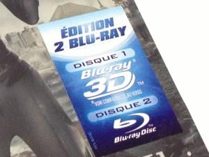 Resident Evil Retribution 3d steelbook (2)