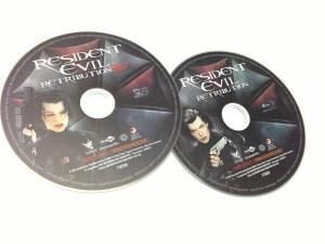 Resident Evil Retribution 3d steelbook (6)