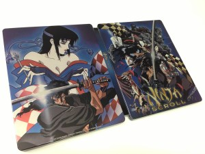 ninja scroll bluray steelbook (4)