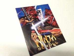 ninja scroll bluray steelbook (7)