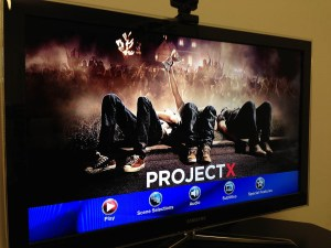 project X (1)
