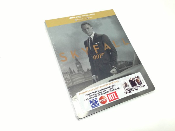 james bond 007 skyfall steelbook (1)
