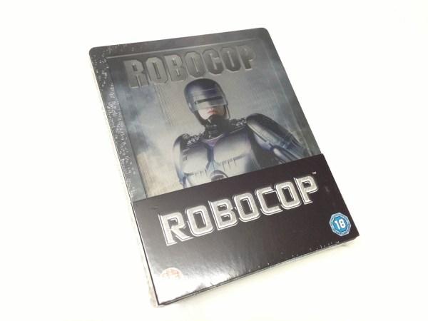 robocop steelbook (1)