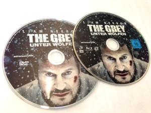 the grey steelbook