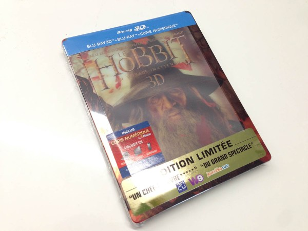 the hobbit steelbook (1)