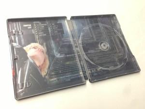 Dredd - ジャッジ・ドレッド steelbook (4)