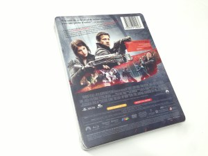 Hansel & Gretel steelbook france (3)
