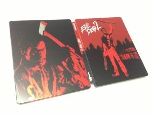 evil dead 2 steelbook (5)
