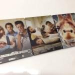 hangover trilogy steelbook (3)