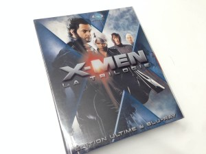 x-men trilogie (2)