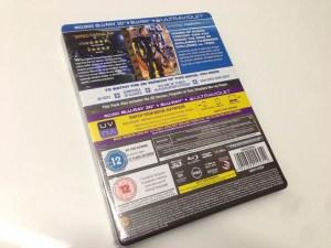 pacific rim 3d - steelbook (3)