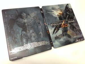 pacific rim 3d - steelbook (5)