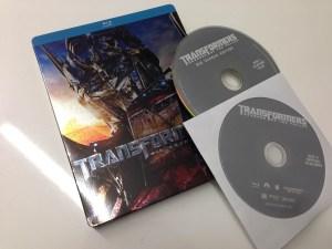 transformers revenge of the fallen steelbook zavvi (7)