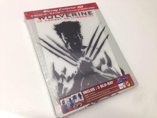 wolverine le combat de l immortel steebook (1)