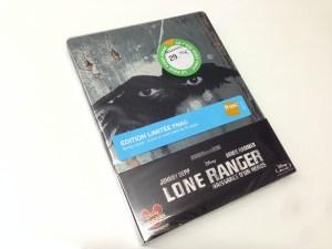 lone ranger steelbook (2)