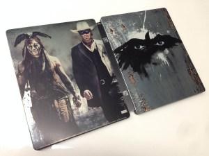 lone ranger steelbook (5)