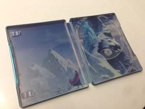 frozen la reine des neiges steelbook (7)