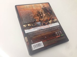 la legende d'hercule steelbook (2)