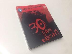 30 days of night steelbook (1)