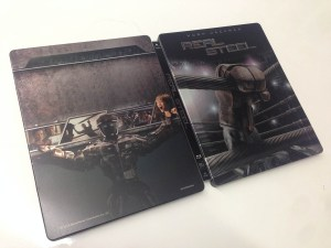 real steel german steelbook (2)
