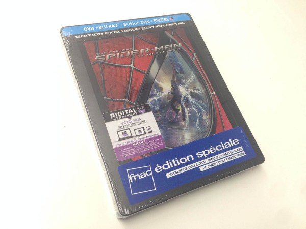 amazing spiderman 2 steelbook (1)