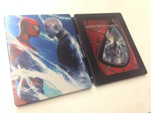 amazing spiderman 2 steelbook (4)