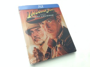 indiana jones and the last crusade steelbook (1)