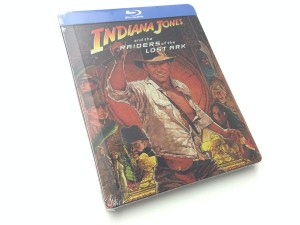 indiana jones and the raiders of the lost ark steelbook (1)