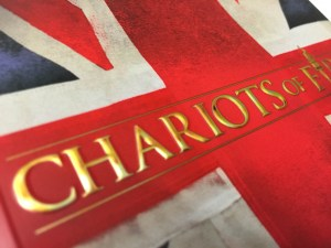 chariots of fire steelbook (2)