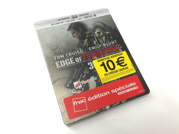 edge of tomorrow steelbook france (1)