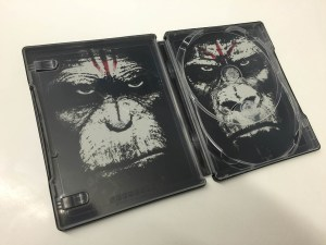 dawn of the planet of the apes - steelbook spanish (6)