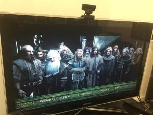 the hobbit battle of five armies steelbook (10)