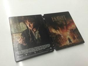 the hobbit battle of five armies steelbook (5)