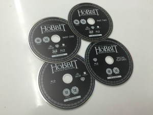 the hobbit battle of five armies steelbook (8)