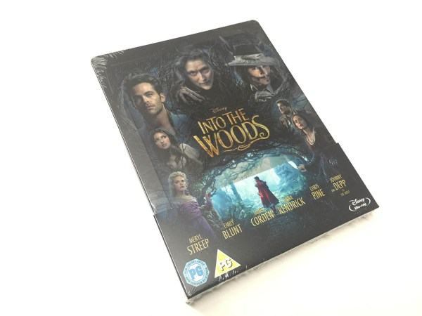 into the woods steelbook (1)