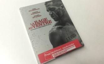 southpaw la rage au ventre steelbook france (2)
