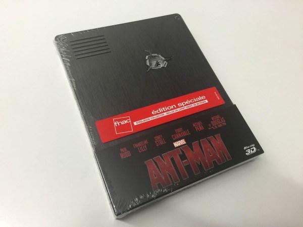 ant-man steelbook france (1)
