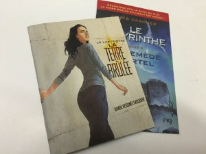 le labyrinthe la terre brulee steelbook france the maze runnner scortch trils (8)