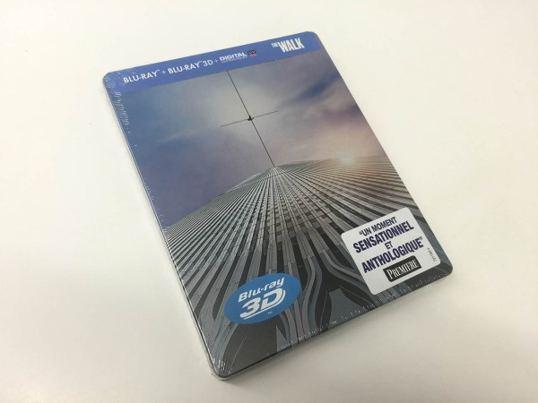 the walk steelbook france (1)