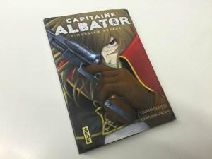 albator dimension voyage manga (2)