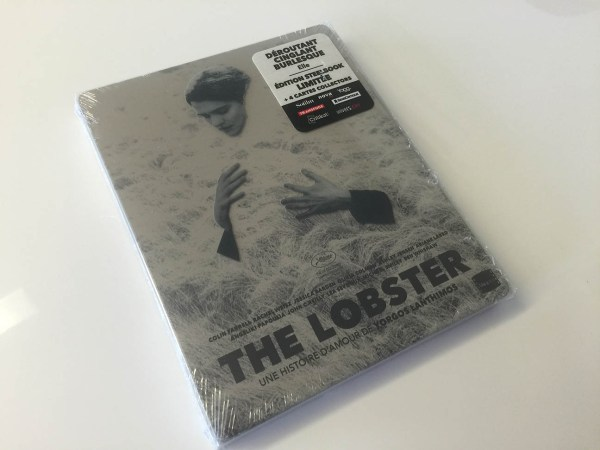 the lobster steelbook (1)