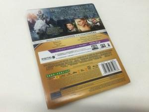 la chasseur et la reine des glaces steelbook france (2)