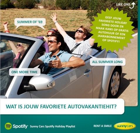 Sunny Cars Like & Win app