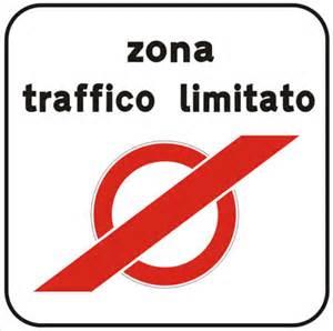Zona traffico limitato Italië