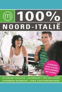 100 Noord Italie regiogids