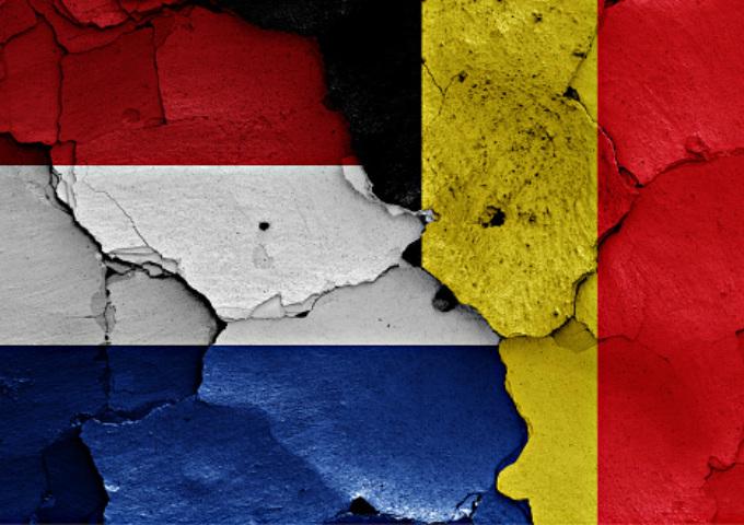 autohuur belgie nederland