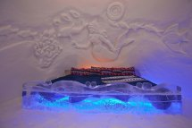Kirkenes Snow Hotel Norway
