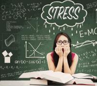 College Finals Week: No-Fail Ways to Banish Stress