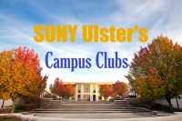 SUNY Ulster's Campus Clubs