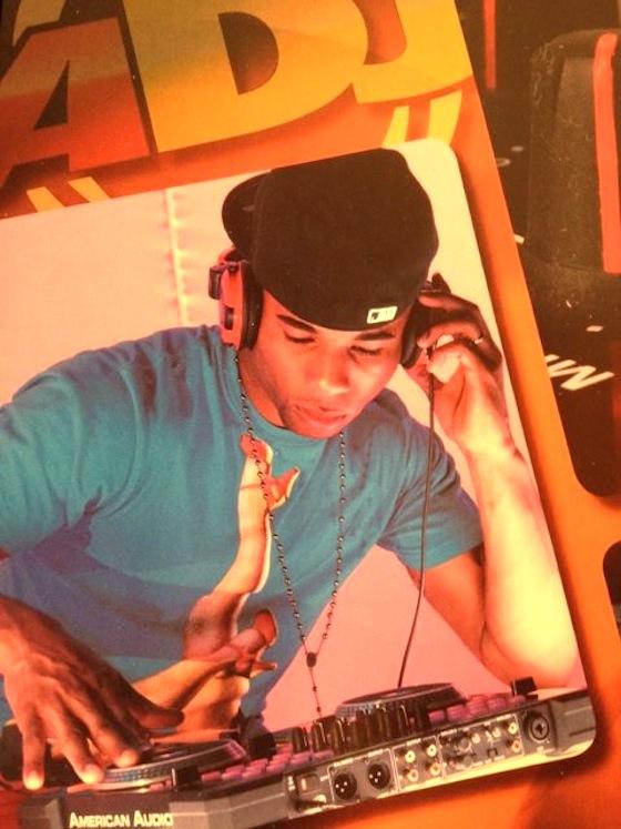DJ Fail
